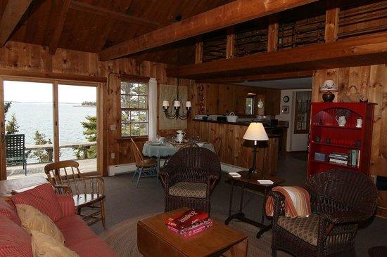 Tremont, Мэн: Seaside Cottages