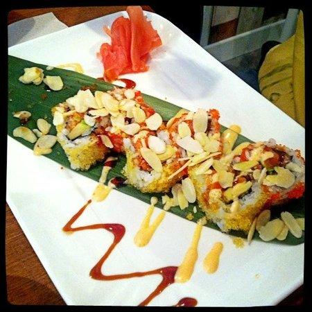 Uramaki foto di temakinho navigli milano tripadvisor - Sushi porta ticinese ...