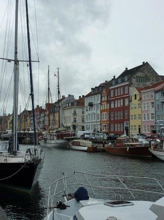 Hotel Maritime: Close to Hotel