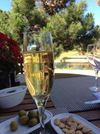 Marbella Golf & Country Club: Добавить подпись