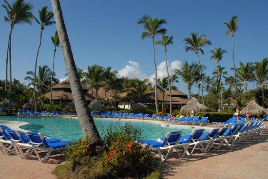 VIK Hotel Arena Blanca: Poolbereich