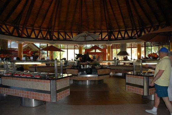 VIK Hotel Arena Blanca: Restaurant, das keine Wünsche offen lässt