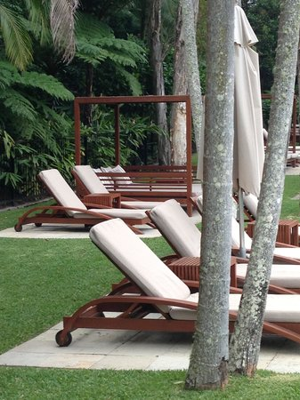 The Byron at Byron Resort & Spa: Wish it was summer