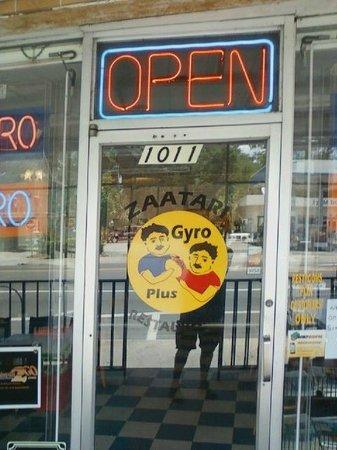 Gyro Plus