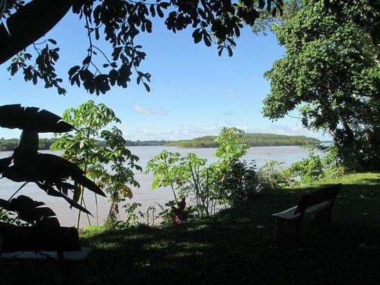 Inkaterra Reserva Amazonica: River View