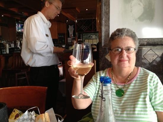 Caffe Luna Rosa : Happy Birthday Mom!