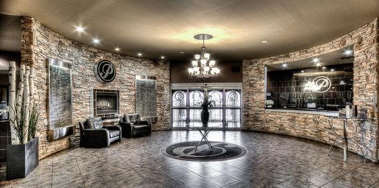 Podollan Inn & Spa: Lobby