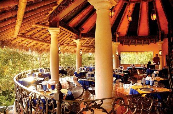Hotel Cuna del Angel: La Palapa Restaurant - Gluteen Free Menu