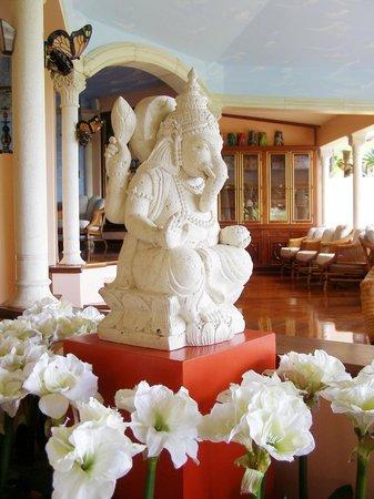 호텔 쿠나 델 엔젤 사진