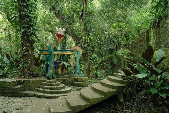 Cascadas de micos picture of huasteca potosina san luis for Cascadas de jardin