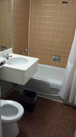 Rodd Grand Yarmouth Hotel : bathroom
