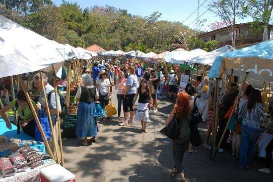 Feria Verde de Aranjuez