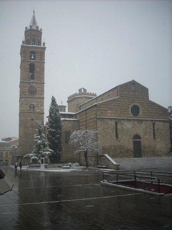 Duomo Santa Maria Assunta e San Berardo: Duomo.