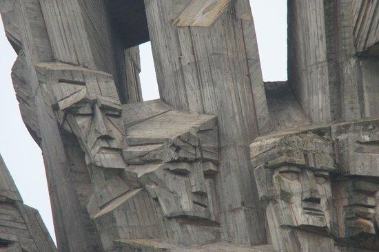 ป้อมไนนท์: Ninth Fort, Kaunas