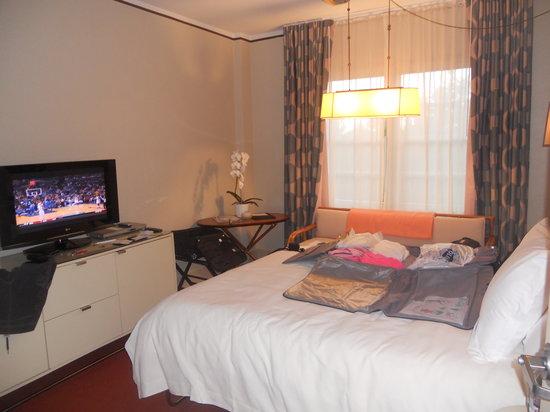 The Raleigh Miami Beach: habitación 2