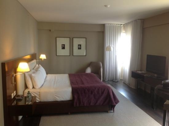 Hotel Madero: Añade un título la habitacion 414