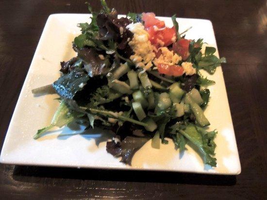 Trezo Mare: Spring Salad