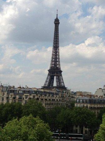 더비 에펠 호텔 사진