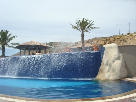Pueblo Bonito Sunset Beach Golf & Spa Resort: sky pool