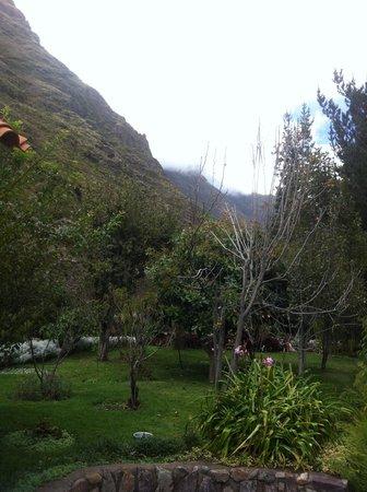 Hotel Samanapaq: Ollantay