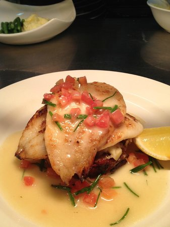 Pippies by the Bay: Dory Fillets