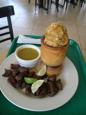 La Parilla Rotisserie & Grill