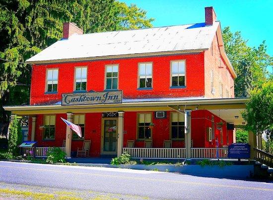 Cashtown Inn Picture