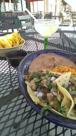 Tequila Joes Mexican Kitchen