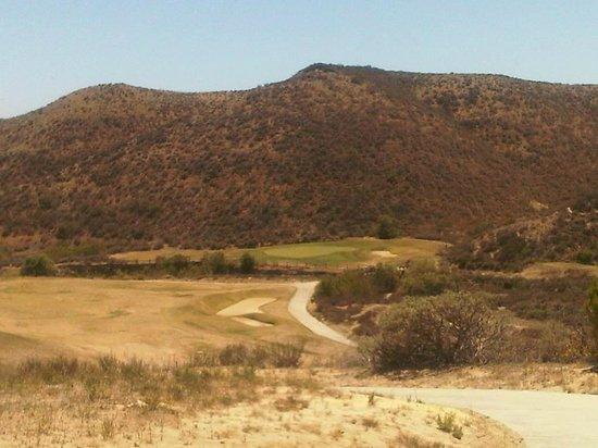 Lost Canyons Golf Club: 5th @ Shadow