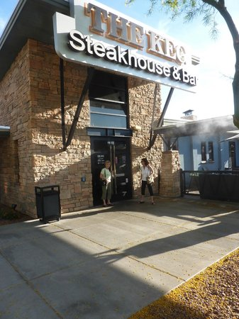 The Keg Steakhouse + Bar Gilbert