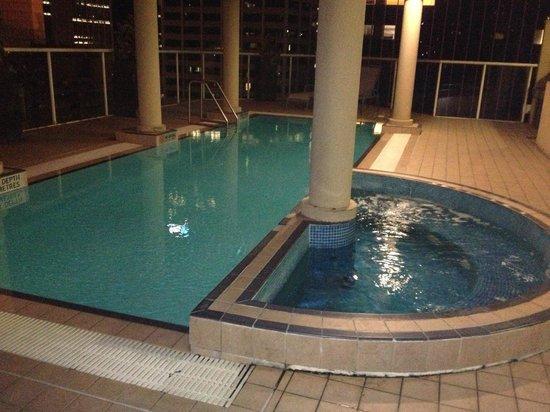 مانترا 2 بوند ستريت: Roof Top Pool and Spa