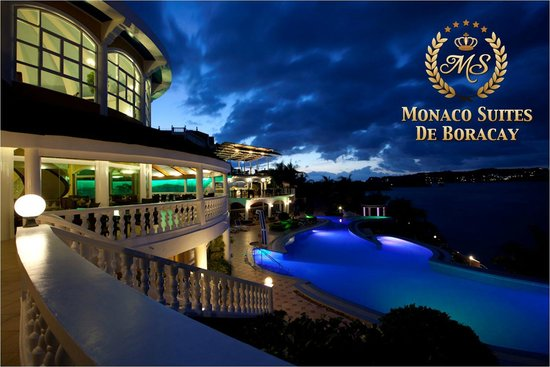 Monaco Suites de Boracay: Relaxation, Incentives, Privacy & Exclusive