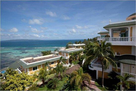 Monaco Suites de Boracay : Relaxation, Incentives, Privacy & Exclusive