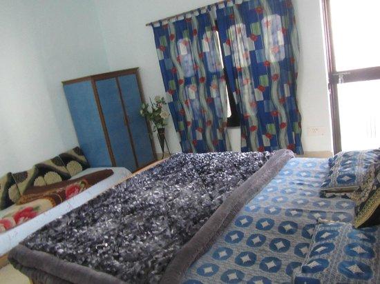 Shiv Shakti Guesthouse & Hostel