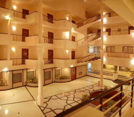 HOTEL HEMALA (Karur, Tamil Nadu) - Hotel Reviews, Photos