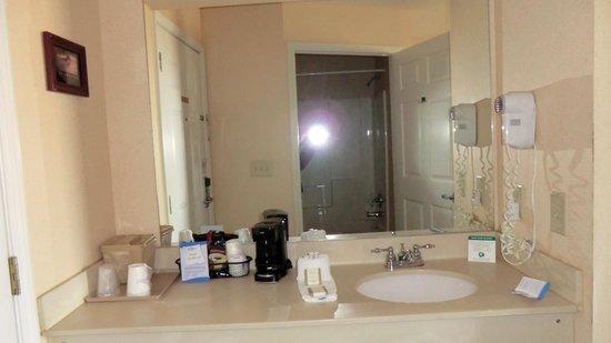 Baymont Inn & Suites Georgetown/Near Georgetown Marina: Room 411