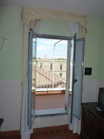 Domus Sessoriana Hotel: Habitacion 2