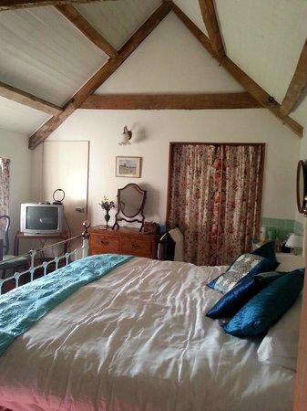 Charlton, UK: En suite