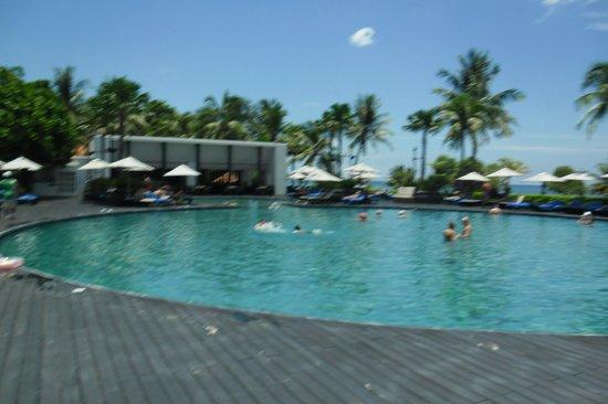 Hilton Phuket Arcadia Resort & Spa: pool