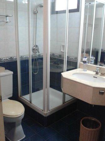 Aryaduta Semanggi: bathroom2