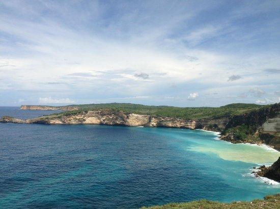 Jeeva Beloam Beach Camp: Tanjung Ringgit
