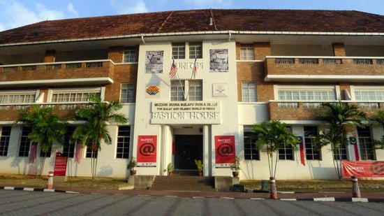 Malay and Islamic World Museum (Melaka) - UPDATED 2019 - All