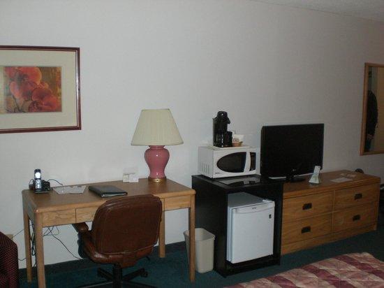 BEST WESTERN Pembroke Inn & Conference Centre