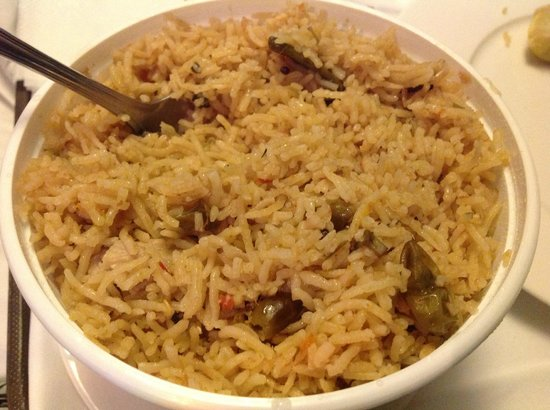 7 Spots In Bangalore for a Mouth-watering Biryani