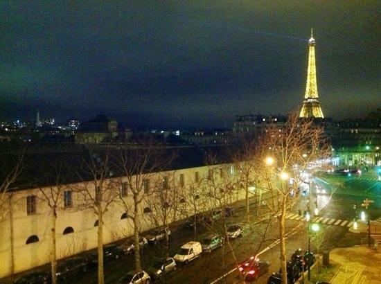 Derby Eiffel Hotel Photo