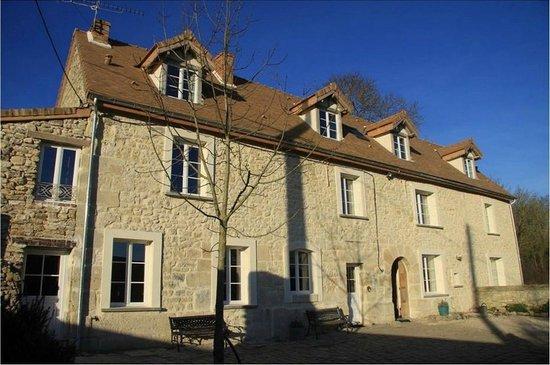 Villa Moulin de Champie - Plaine de Versailles