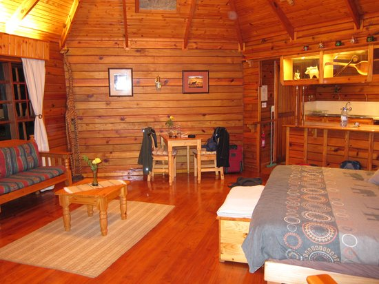 Zur alten Mine: Honeymoonchalet