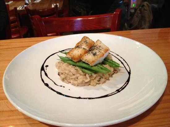 Fets Whisky Kitchen: Fets West Coast Cod 2013