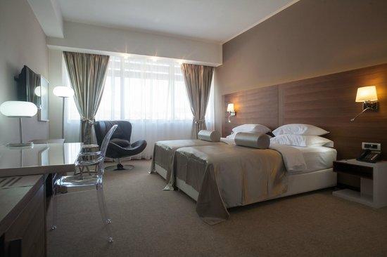 Hotel Aurel: Standard room