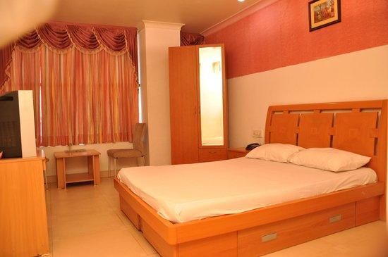 Hotel Teg Royal: Delux Room